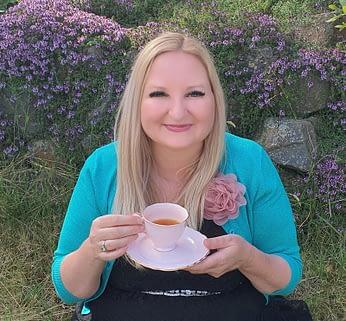 Ayesha Hilton TeaBliss Founder